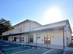 浜松市の保育園 設計