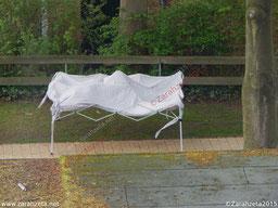 Zarahzetas Rätselbilder mit Zelt