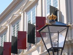 Königspalast Noordeinde Den Haag
