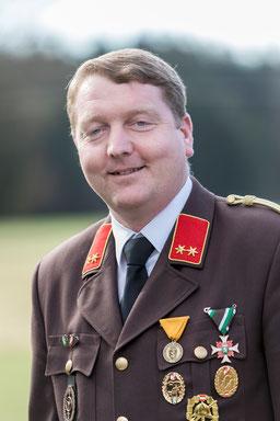 Oberbrandinspektor Kommandantstellvertreter