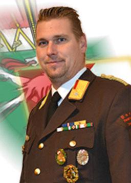 Hauptbrandinspektor                    Kommandant
