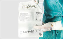 Blister Packed Flovac Liners
