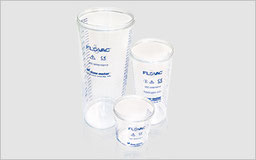 Autoclavable Flovac Canisters