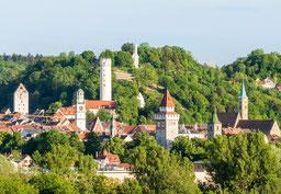 Büro Ravensburg