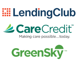 Dr Z Smiles Financial Options with Green Sky, Care Credit and Lending USA