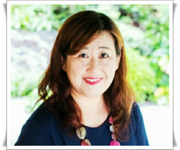 A・B・E 音楽教室講師の阿部 京子です。