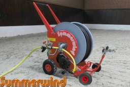summerwind, mobile irrigation, riding arena, indoor arena, outdoor arena, GHI member