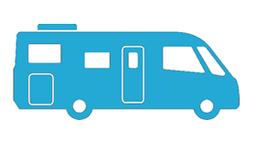 Teilintegriertes Reisemobil Vermietung in Heuchelheim und Hungen