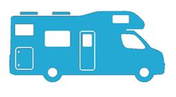 Alkoven Reisemobil Vermietung in Heuchelheim und Hungen