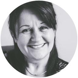 Portrait Joanne Lépine de Gestion Arto experte en organisation du travail et de la comptabilité à l'Académie des Autonomes formation pour travailleurs autonomes du Québec