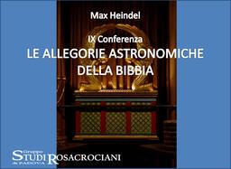 IX. Le Allegorie astronomiche della Bibbia
