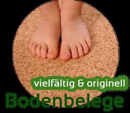 Bodenbelege von GERZEN wand-design