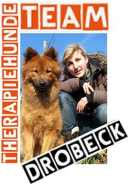 Therapiehunde Team Drobeck