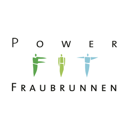 Damenturnverein Fraubrunnen - Logo Kinder-Turnen Fraubrunnen