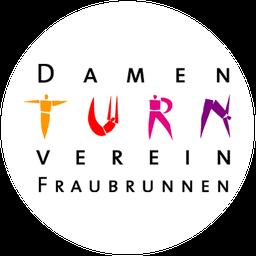 Damenturnverein Fraubrunnen - Logo Frauenriege Fraubrunnen