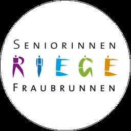 Damenturnverein Fraubrunnen - Logo Seniorinnenriege Fraubrunnen