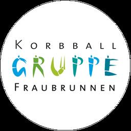 Damenturnverein Fraubrunnen - Logo Mädchenriege Fraubrunnen