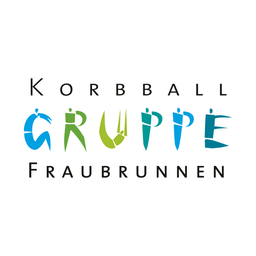 Damenturnverein Fraubrunnen - Logo Korbballgruppe Fraubrunnen