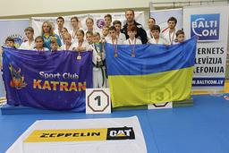 1. VIETA - UKRAINA