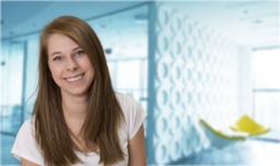 Katharina Liebing, Medizinische Fachangestellte der Hausarztpraxis Arend, Bußhoff in Coesfeld