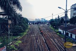 Vom schockierenden Jakarta zur endlosen Entspannung