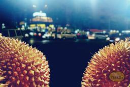 Jakarta・Eine unvergessliche Nacht