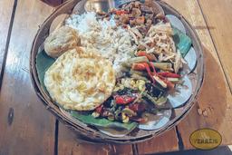 Essen in Banyuwangi