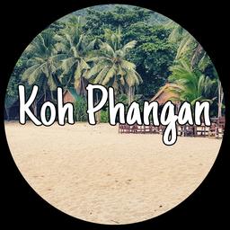 Reiseberichte von Koh Phangan