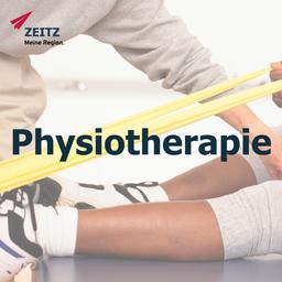 Physiotherapie Zeitz, Massage