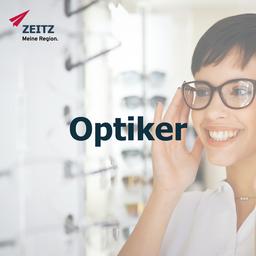 Optiker Zeitz, Augen