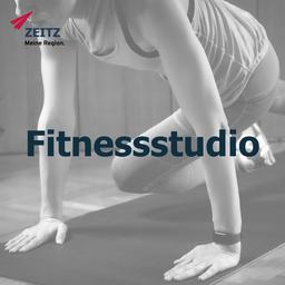 Fitnessstudio Zeitz