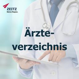 Arzt Zeitz