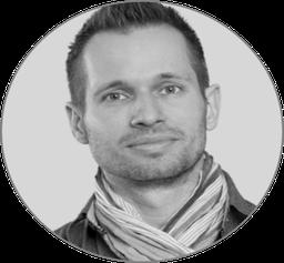 Arndt Pechstein, Design Thinking  & Agile Coach ★ ExO Coach ★ Biomimicry Specialist