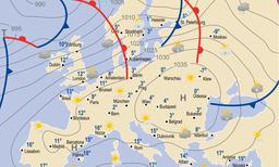 Gleitschirm-Wetterbriefing