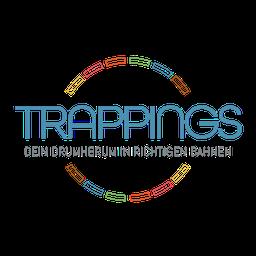 Online Marketing und Positionierung Online Marketingberatung für Berater, Coaches und Trainer, Trappings Logo zurück zu Startseite