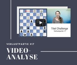 Schach-Videoanalyse, Winterholler-Lubbe