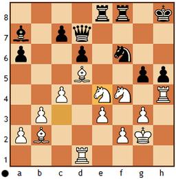 GM Giri, Anish (2730) - GM Prusikin, Michael (2545)