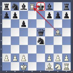 Taktikaufgabe, Verbindung taktischer Motive
