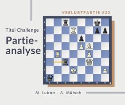 Partieanalyse Lubbe-Mütsch, 2019