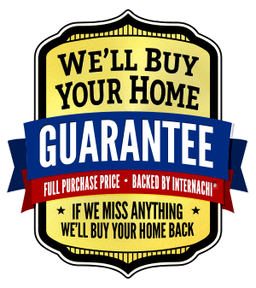 Advantis Home Inspection, PLLC.  - Internachi Buy Back Guarantee