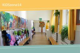 Privatkindergarten in 1140 Wien Penzing Kindergarten