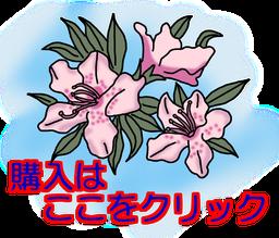 花、はな、ハナ、生花、花名人、花スタンプ、はなスタンプ、ハナスタンプ、生花スタンプ、LINEスタンプ、LINE、スタンプ、花名人購入ボタン画像