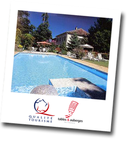 Hôtel la Flambée - Vignoble de Bergerac en Dordogne - Périgord
