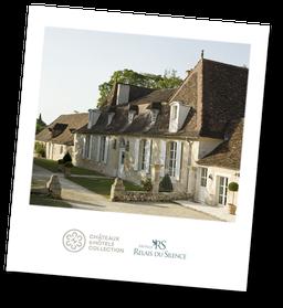 Hôtel La Chartreuse du Bignac - Vignoble de Bergerac en Dordogne - Périgord