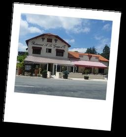 Restaurant la Grappe d'Or - Vignoble de Bergerac en Dordogne - Périgord