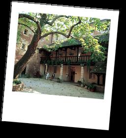 Maison des vins de Bergerac - Vignoble de Bergerac en Dordogne - Périgord