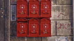 郵便局に行かなくても転居届の出せる e転居