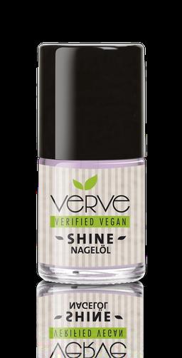 Verve Vegan BIO-zertifiziertes Nagelöl