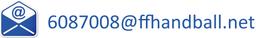 adresse mail officielle du club