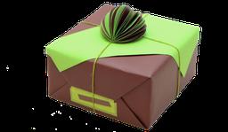 Bom presente